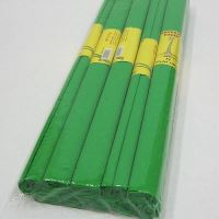 Papír krepový, 50 x 200 cm - středně zelený 23