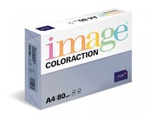 Kopírovací papír Coloraction A4 80g. MALTA - modrá (500 listů)