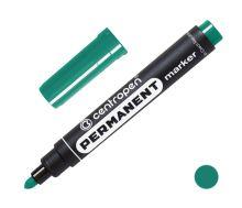 CENTROPEN Popisovač 8566 - 2,5 mm - zelený