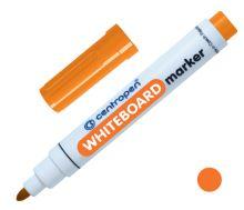 CENTROPEN Popisovač 8559 na tabule - 2,5 mm - oranžový