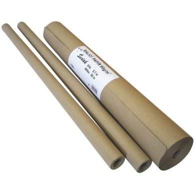 Balící papír ŠEDÁK 90g/m2, 700 mm x 50 m