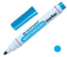 CENTROPEN Popisovač 8559 na tabule - 2,5 mm - světle modrý