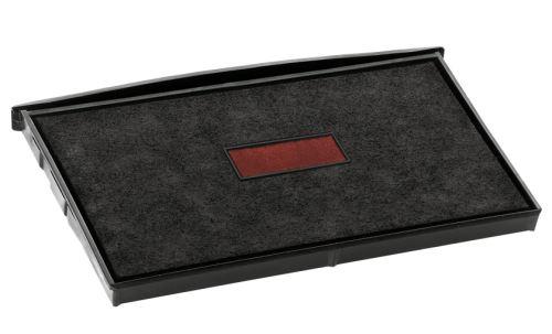 COLOP Náhradní polštářek dvoubarevný E/3900/2 - modro-červený