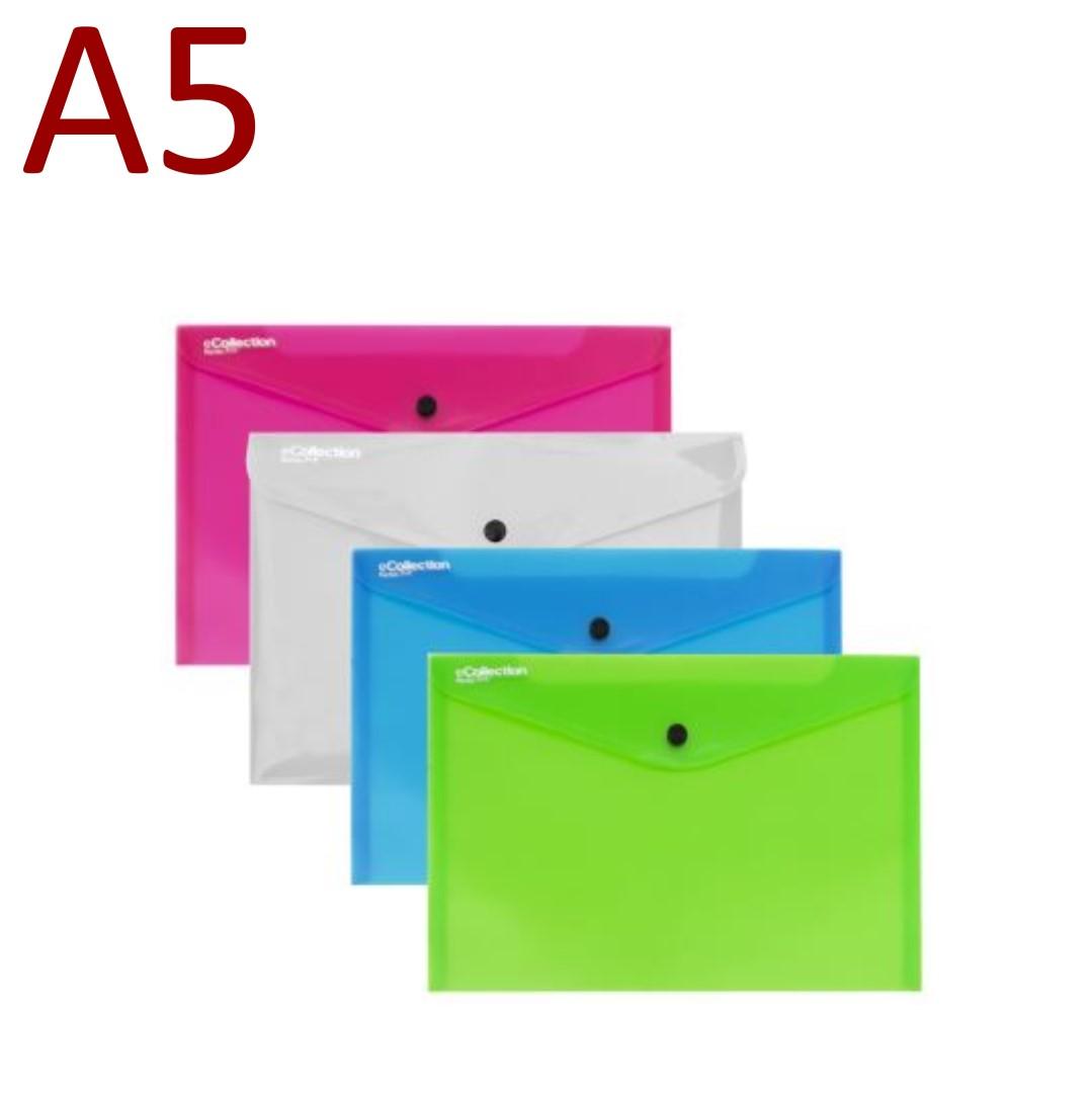 KARTON P+P Obálka s drukem, A5, E-Collection - varianty - MIKO Office