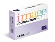 Kopírovací papír Coloraction A4 80g. TUNDRA - šeříková (500 listů)