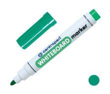 CENTROPEN Popisovač 8559 na tabule - 2,5 mm - zelený
