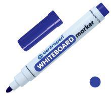 CENTROPEN Popisovač 8559 na tabule - 2,5 mm - tmavě modrý
